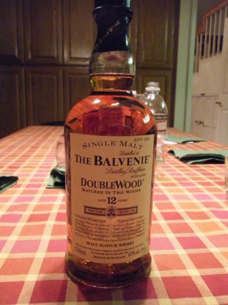 Balvenie Doublewood 12yr