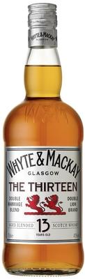 Whyte & Mackay The Thirteen
