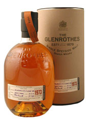 The Glenrothes 1973 OB